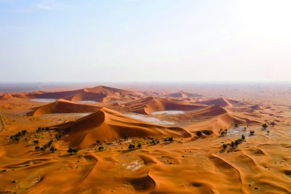 A'Sunaynah Sands, Al Buraimi Governorate