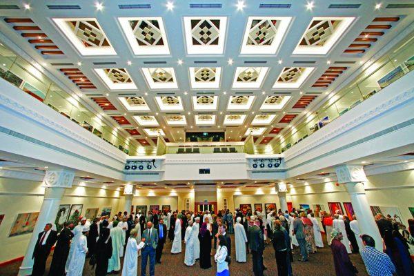 Cultural Activities, Bait Al Zubair, Muscat Governorate